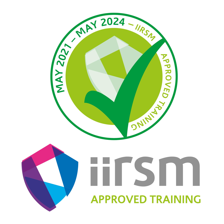 IIRSM Approved