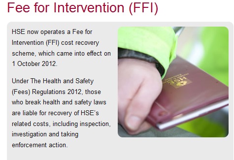 FFI information page