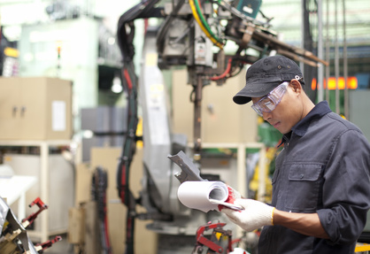 Machinery Safety Risk Assessment
