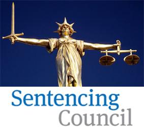 Sentencing court statue